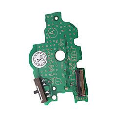 PSP 1000 전원 스위치 회로 기판