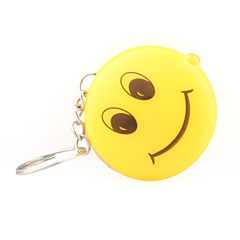 Smiling Faces Led Keychain