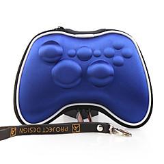 airform ficka spel / väska Xbox360 controller (blå)