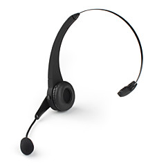 bluetooth Headset høretelefon til PS3
