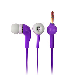Elegant High-quality Earphones for iPhone 6 / 6 Plus