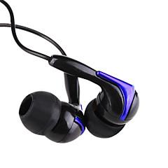 ヘッドフォンの耳の中に3.5mmステレオ2900