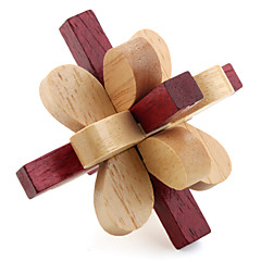 bois de lilas iq casse-tête cube magique