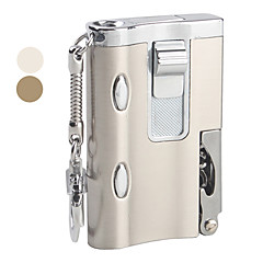 Multifunction Gas Lighter with Ultraviolet LED and Bottle Opener