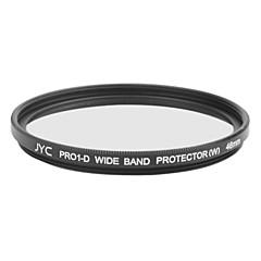 véritable JYC super mince haute performance à large bande filtre protecteur 46mm