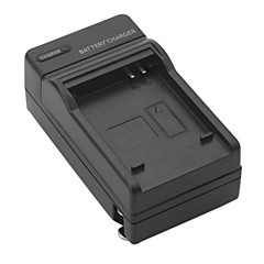 Digital Camera and Camcorder Battery Charger for Samsung SLB-07A