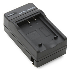 Digital Camera and Camcorder Battery Charger for Olympus Li-80B and NP900