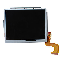erstatning TFT LCD nedre skjermen modul for Nintendo DSi og DSi XL