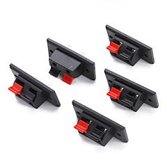 WP2-2 Terminal Blocks for Electronics DIY (5 Pieces a pack)