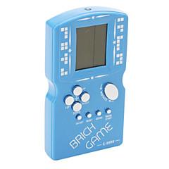 감전 게임 콘솔 장난감 (임의 색상)