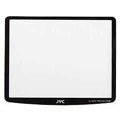 jyc pro optisk glas LCD-skærmen beskytter for Nikon D90