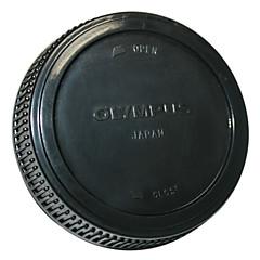 arrière cache objectif pour olympus panasonic micro 4/3 e-PL2 e-p2 GF2 gf1