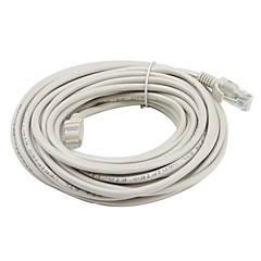 RJ45 CAT 5 Ethernet Network Cable (10m)