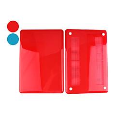 beschermende Crystal Case voor 15,4-inch MacBook Pro (verschillende kleuren)