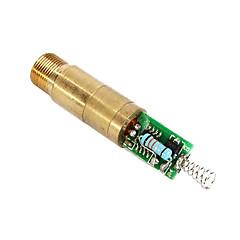 50mW laser a diodo (verde)