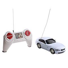 0017 crianças do controle remoto do carro modelo liga (cores aleatórias)