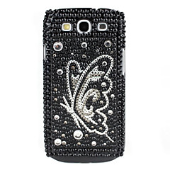 Strass Hard Case für Samsung Galaxy S3 i9300
