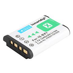 Batterie pour Sony IS-BX1 (3,7 v, 1240 mAh)