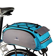 Rosewheel Bisiklet Çantası 13LBisiklet Arka Çantaları/Bisiklet Tekerleği Sepetleri Bisiklet Arka ÇantalarıYansıtıcı Şerit Su Geçirmez