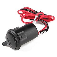 Car Cigarette Lighter Socket (12V)