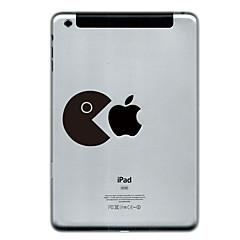 gourmandise autocollant de protecteur de conception pour Mini iPad 3, iPad Mini 2, Mini iPad