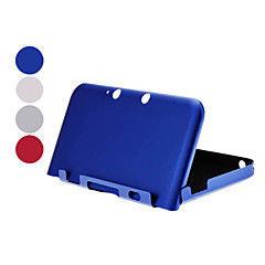 Aluminum Protective Case for 3DS XL (Assorted Colors)