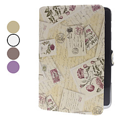 Retro Protective Case with Stand for Samsung Galaxy Note 10.1 N8000