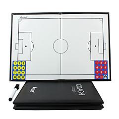 Voetbal Magnetisch trainerbord Vouwbaar