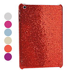 glänsande designen hårt fodral för ipad mini 3, iPad Mini 2, iPad Mini (blandade färger)