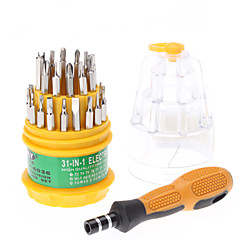 30-i-1 konsol Screw Driver