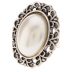z&x® mooie minon parel ring