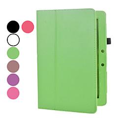 מקרה מגן עיצוב אופנה עבור ASUS ME301T (7 צבעים) MN0545052