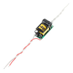 3-4x3W LED Power Supply driver