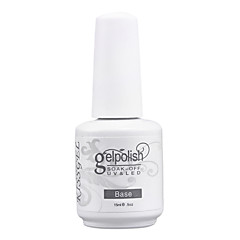 1PCS Soak-off UV Base Gel Base Coat(15ml)
