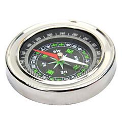 Auto High Precision Portable Compass for Travel en Outdoor