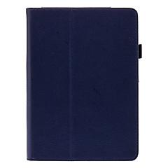 Patrón lichee 7,9 pulgadas de la PU de cuero caja de la tableta folio de Acer Iconia a1 (colores surtidos)