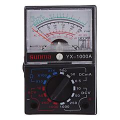YX-1000A Mini Yleismittari