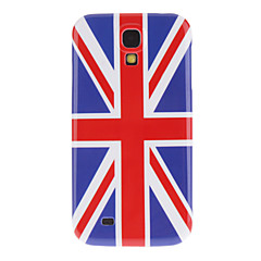 England National Flag Pattern Hard Case, Screen Protector And Stylus for  Samsung Galaxy S4 I9500