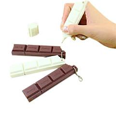 초콜릿 바 볼펜 (색상 랜덤)