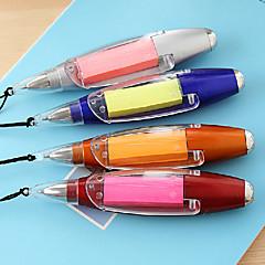 Długopisy kulkowe - Plastik - ( Wielofunkcyjne )