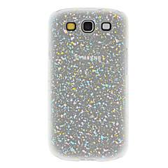 Hard Case noctilucentes para Samsung I9300 Galaxy S3