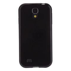 젤리 삼성 갤럭시 S4 i9500를위한 HD 화면 보호기와 하드 케이스 색깔