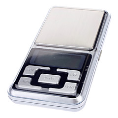 Portable Digital Diamond Pocket Jewelry Weight Scale 200g 0.01g