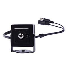 1/4 Sharp CCD 420TV Ligne Numérique à vis caméra de sécurité 3.7mm