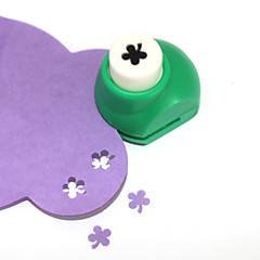 Mini Craft Punch(Four Leaf Clover)