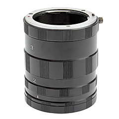 Aluminum Alloy Macro Extension Tube Ring for OLYMPUS (m4 / 3)