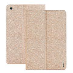 WIP45 EXCO Silk Pattern Leather Case for iPad mini 3, iPad mini 2, iPad mini
