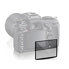 Canon 70d için fotga® prim lcd ekran paneli koruyucusu cam