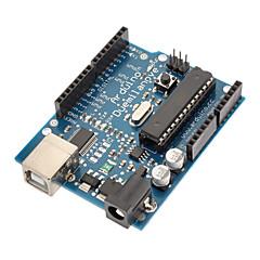 (Pour Arduino) duemilanove 2009 avr ATmega328 p-20PU usb conseil