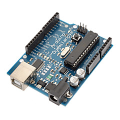 (Arduino) Duemilanove 2009 avr ATmega328 p-20PU usb board